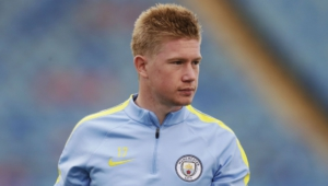 Kevin De Bruyne Full Hd
