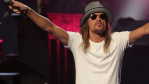 Kid Rock Computer Wallpaper