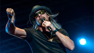 Kid Rock Hd Wallpaper