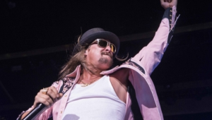Kid Rock High Definition Wallpapers