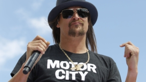 Kid Rock Wallpapers Hd