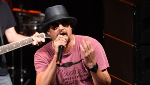 Kid Rock Widescreen