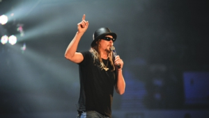 Kid Rock For Desktop