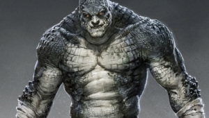 Killer Croc High Definition Wallpapers