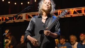 Kirk Hammett Computer Wallpaper