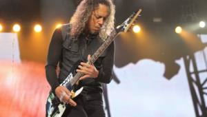 Kirk Hammett Wallpapers