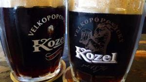 Kozel Computer Wallpaper