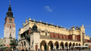 Krakow Computer Backgrounds
