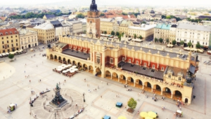 Krakow Hd Wallpaper