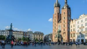 Krakow Widescreen