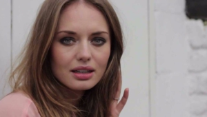 Laura Haddock Photos