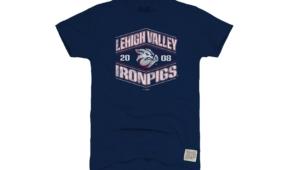 Lehigh Valley Ironpigs Desktop