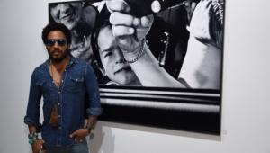 Lenny Kravitz Photos