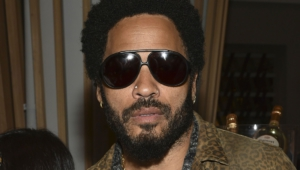 Lenny Kravitz For Desktop