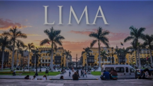 Lima Widescreen