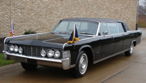 Lincoln Continental High Definition Wallpapers