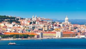 Lisbon Hd