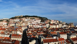Lisbon High Definition