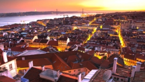 Lisbon Wallpapers Hd
