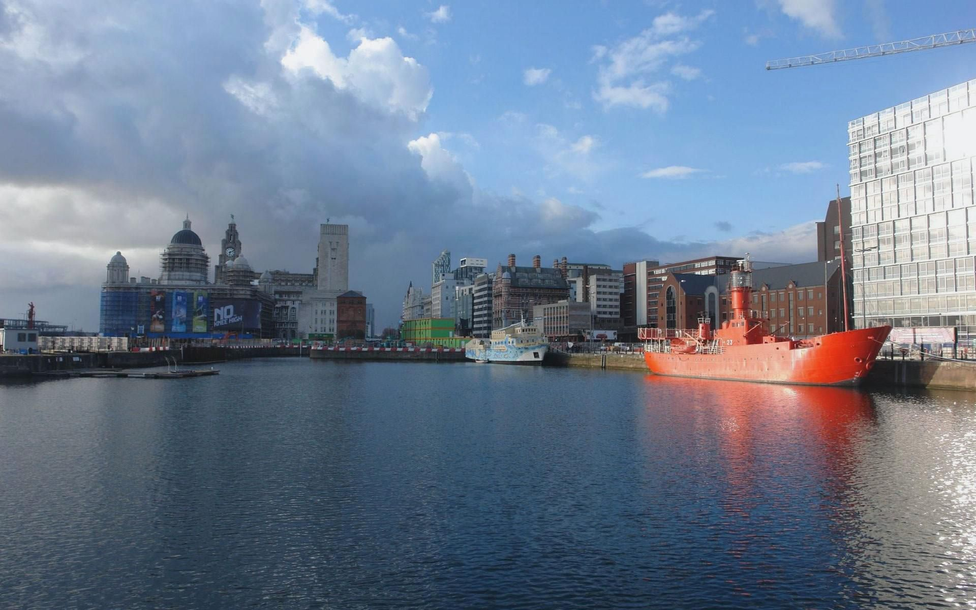 Liverpool Wallpapers Images Photos Pictures Backgrounds