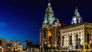 Liverpool For Desktop