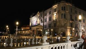 Ljubljana Desktop Images