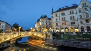 Ljubljana High Definition