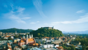 Ljubljana Wallpapers