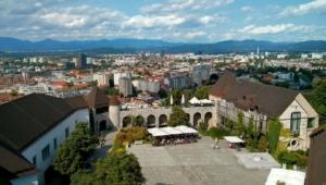 Ljubljana Widescreen