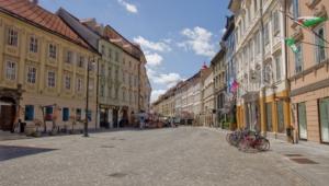 Ljubljana For Desktop