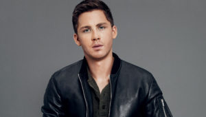 Logan Lerman Hd Desktop
