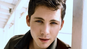Logan Lerman Photos