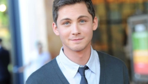 Logan Lerman Pictures