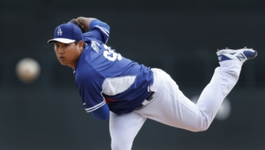 Los Angeles Dodgers Full Hd