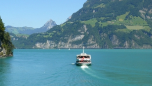 Lucerne Background