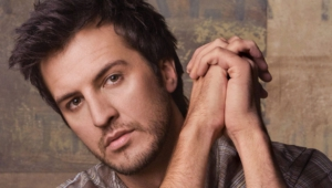 Luke Bryan Hd Background