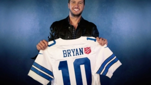 Luke Bryan Photos