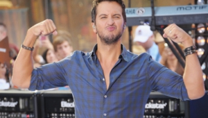 Luke Bryan Full Hd