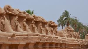 Luxor Wallpapers