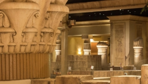 Luxor Widescreen