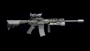 M 16 Wallpapers And Backgrounds