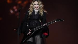 Madonna Desktop