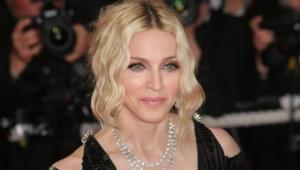 Madonna Desktop Images