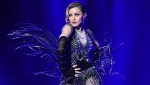 Madonna High Definition