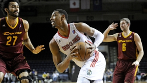 Maine Red Claws Pictures