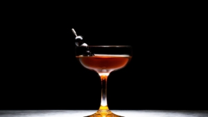 Manhattan Cocktail Images
