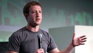 Mark Zuckerberg Photos