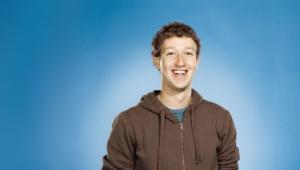 Mark Zuckerberg Wallpaper