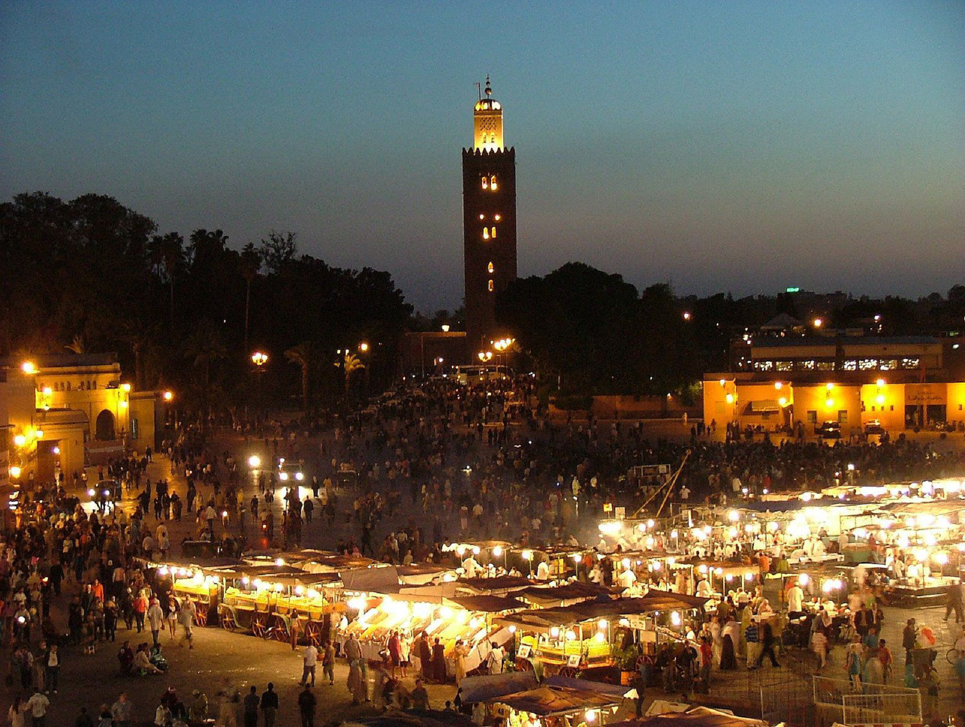 Marrakech Wallpapers Images Photos Pictures Backgrounds