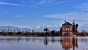 Marrakech Images